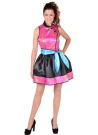 Suzy Wong chinees jurkje