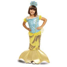 Little Zeemeermin jurk luxe