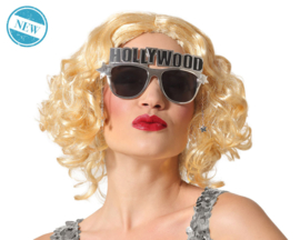 Bril glamour hollywood