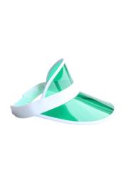 80's cap groen