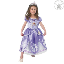 Sofia the First Deluxe kostuum kind