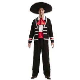 Mexikaans kostuum
