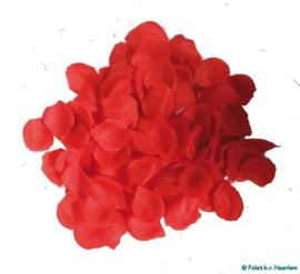 Luxe Rode Rozenblaadjes