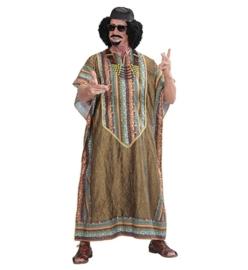 Ghadaffi afrikaans kostuum