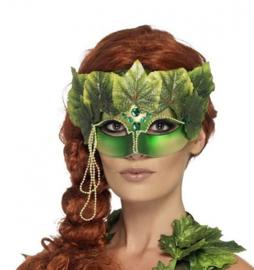 Oogmasker forest nymph