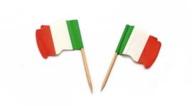 Prikkers Italie
