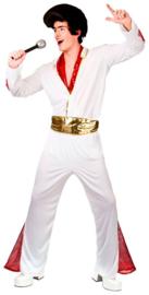 King of Rock n'Roll kostuum