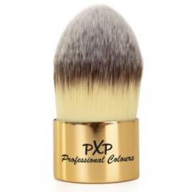 PXP kabuki 3x6 cm gold