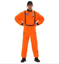 Astronaut oranje