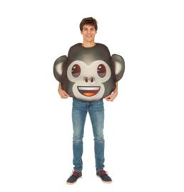 Emoji aap kostuum