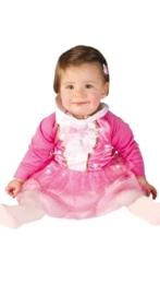 Prinses jurkje baby