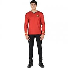 Scotty star trek shirt