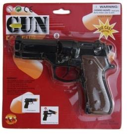 Politie wapen deluxe