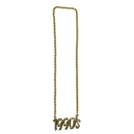 Ketting 90's