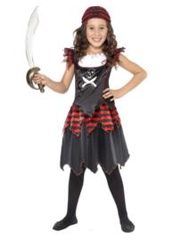Piraat Jurkje bones