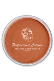 PXP waterschmink licht bruin 30gr