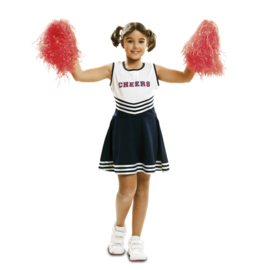 Cheerleader jurkje cheers