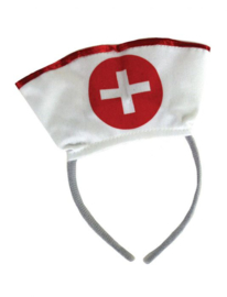 Tiara verpleegster
