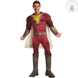 Shazam Deluxe kostuum