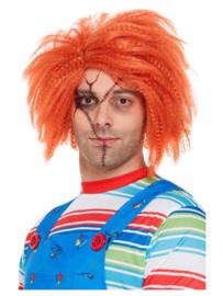 Chucky pruik ®