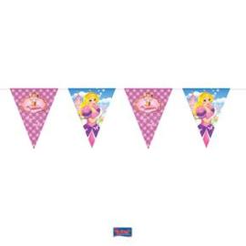 Prinsessen vlaggenlijn