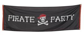 Piraten bannier