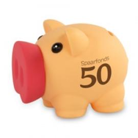 Fun spaarvarken 50 jaar