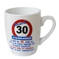 Mok Hoera 30 jaar