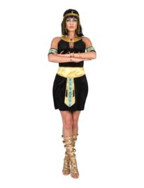 Sexy Egyptisch Cleopatra jurkje