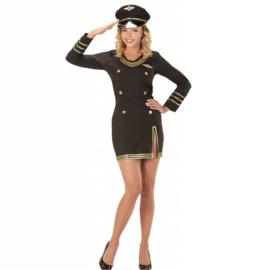 Pilote jurkje boeing