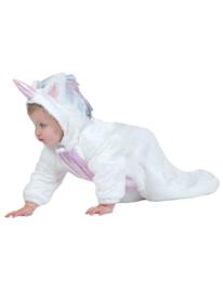 Eenhoorn pakje baby