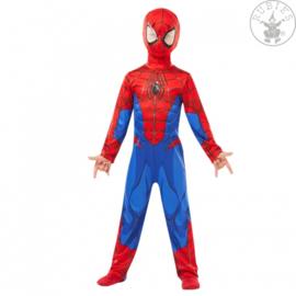 Spider-Man Classic kostuum kind