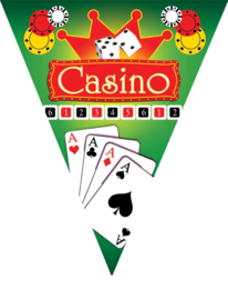 Vlaggenlijn casino