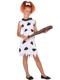 Wilma Flintstone jurkje