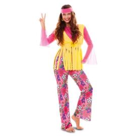 Hippie dame