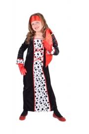 Dalmatier lady