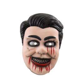 Foam scary pop masker XL