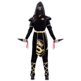 Ninja dame