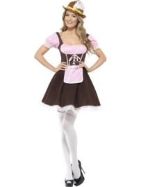 Oktoberfest girl sexy