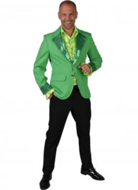 Colbert groen | St. Patricks day jasje