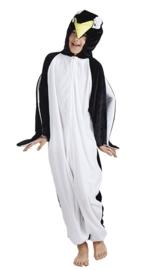 Dierenkostuum pinguin