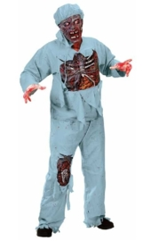 Dokter zombie