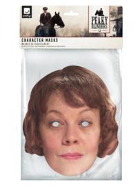 Peaky Blinders Polly Karakter masker