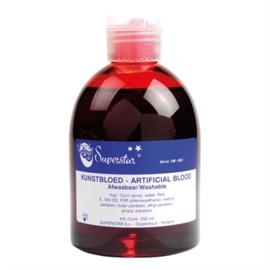 Superstar bloed 250 ml. helder dik