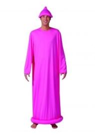 Condoom kostuum