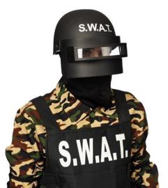 Swat helm deluxe