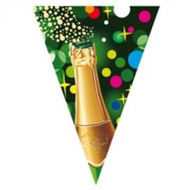 Vlaggenlijn Champagne
