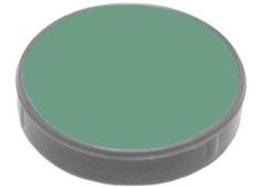 Grimas creme schmink 406 | 15 ML groenblauw
