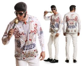 3D shirts Elvis
