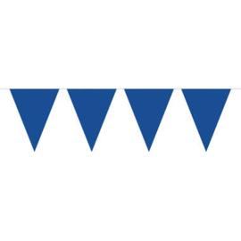 Vlaggenlijn donker blauw